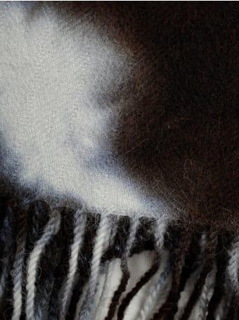 Suzusan Marble Pattern Scarf