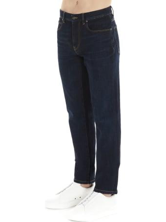 Z Zegna 'almost Autentich' Jeans