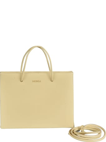 Medea Detachable Strap Tote
