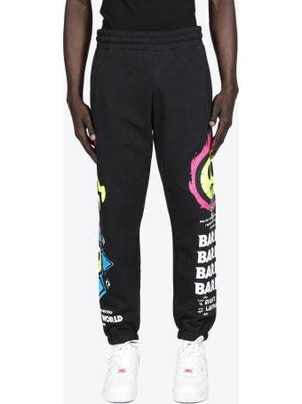 Barrow Multi Logo Sweatpants