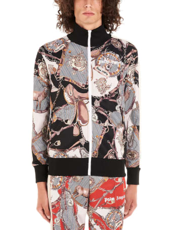 Palm Angels 'bransom' Sweatshirt