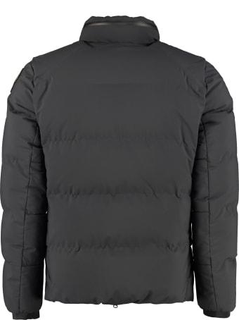 Parajumpers Kirk Extractable Hood Down Jacket