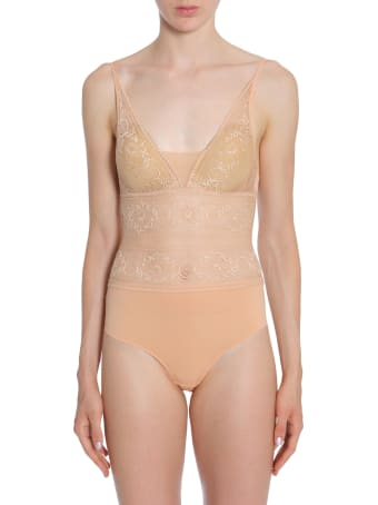 Stella McCartney Lingerie Ophelia Whistling Body