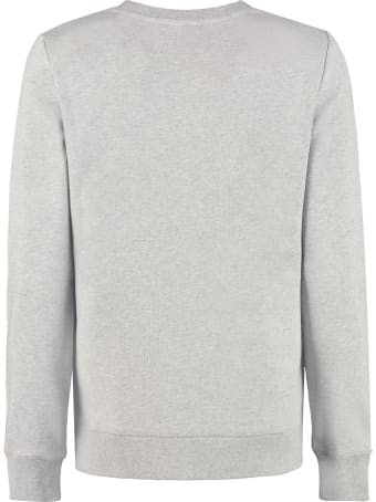 A.P.C. Melissa Cotton Sweatshirt
