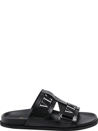 Valentino Garavani Flat Sandals