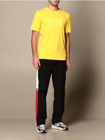 Hilfiger Denim Hilfiger Collection T-shirt Lewis Hamilton Relaxed Fit Cotton T-shirt