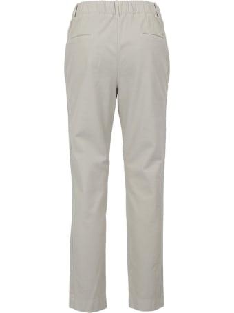 Incotex Classic Trousers