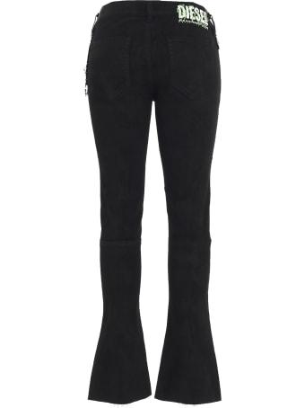 Diesel 'd-slandy Bell' Jeans