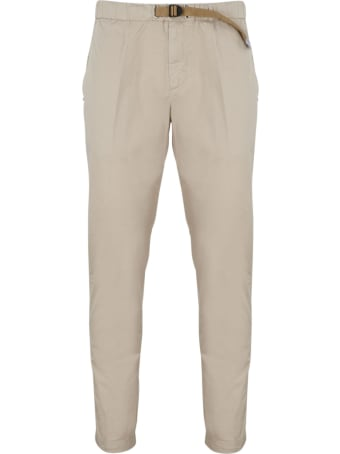 White Sand Greg Pants