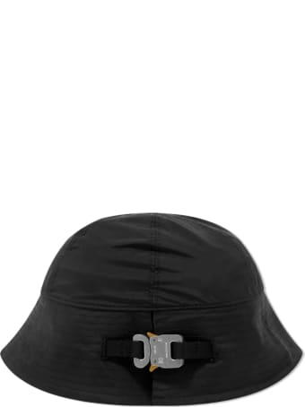 1017 ALYX 9SM Bucket Hat W/ Buckle