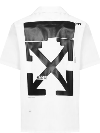 Off-White Shirt