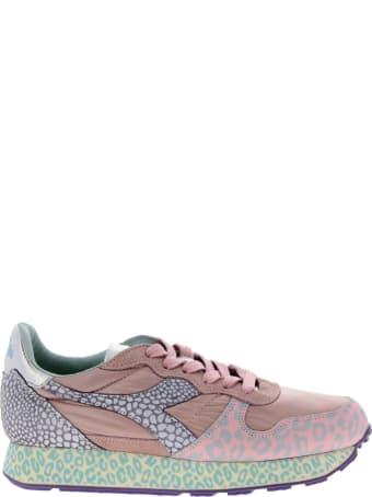 Diadora Heritage Sneakers Shoes Women Diadora Heritage