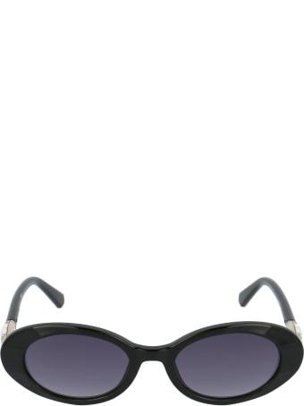 Swarovski Sk0258 Sunglasses