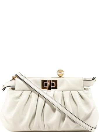 Fendi Peekaboo Shoulder Bag