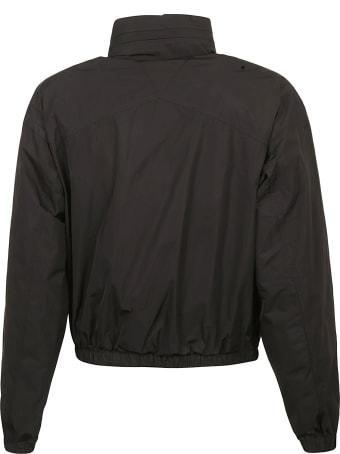 Bottega Veneta Crispy Popel Jacket
