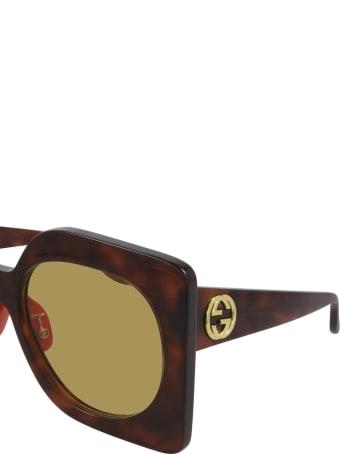 Gucci GG0784S Sunglasses