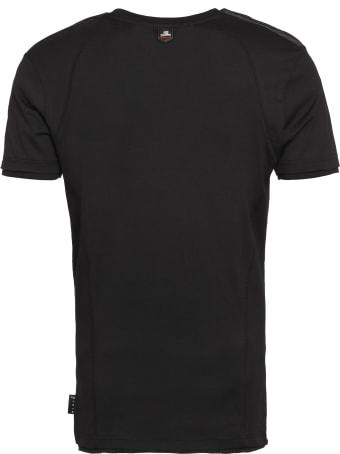 Philipp Plein Logo Cotton T-shirt