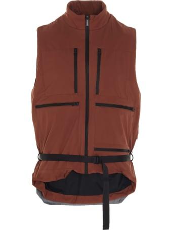 Letasca 'packable' Vest