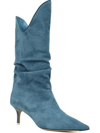 The Attico Tate Boots