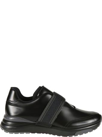 Salvatore Ferragamo Tommy Slip-on Sneakers