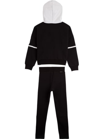 Moncler Sweatshirt And Pant Set