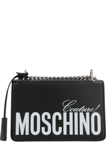 Moschino 'pumpkin Face' Bag