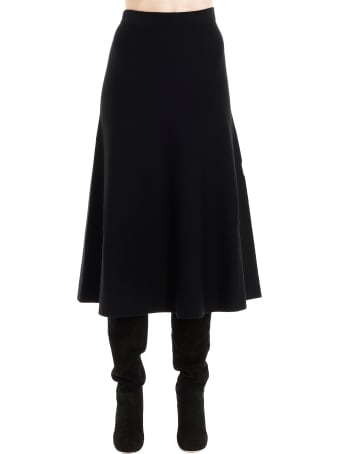 Gabriela Hearst 'freddie Skirt' Skirt