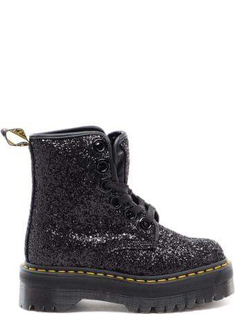 Dr. Martens Boot Glitter