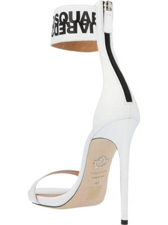 Dsquared2 'big Logo' Shoes