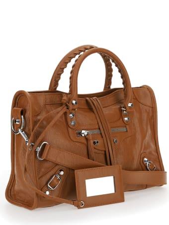 Balenciaga Classic City Small Handbag