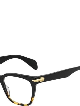 Rag & Bone RNB3015 Eyewear