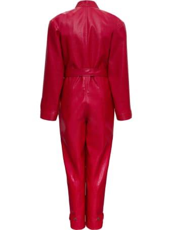 Philosophy di Lorenzo Serafini Leatheret Suit