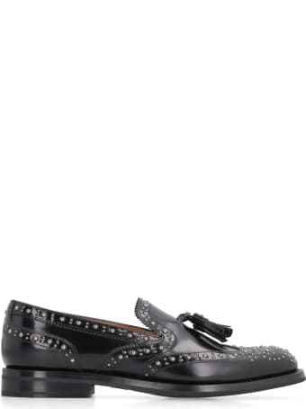 Church's Tamaryn Leather Loafers