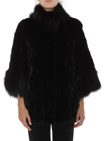 Bully Eco Fur Coat
