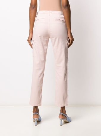 7 For All Mankind Cargo Chino