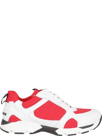 Joshua Sanders Joshua Sanders Classic Sneakers