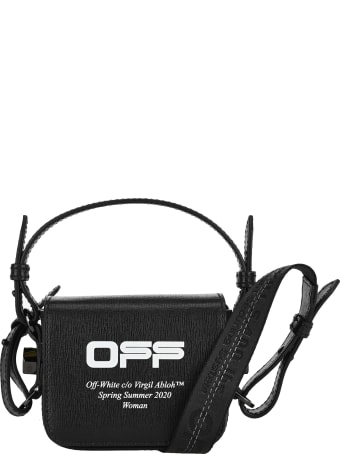 Off-White Off White Off Baby Bag