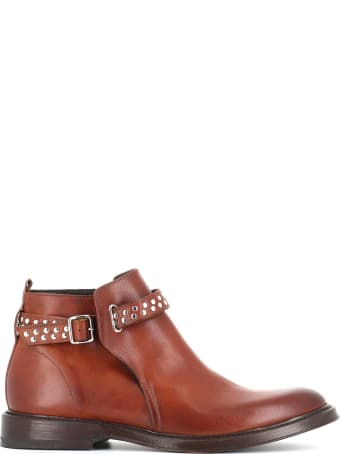 Henderson Baracco Henderson Baracco Ankle Boot Julia