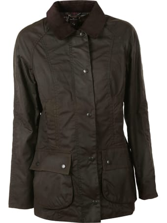 Barbour Buttoned Jacket