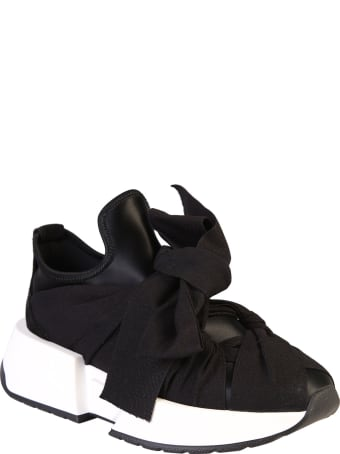 MM6 Maison Margiela Oversize Sole Sneakers