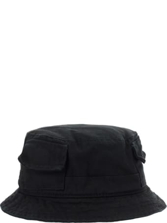 HERON PRESTON Bucket Hat