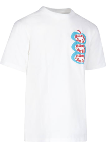 Billionaire Short Sleeve T-shirt