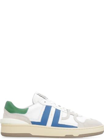 Lanvin Clay Low-top Sneakers