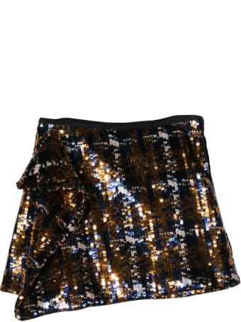 Alberta Ferretti Teen Wallet Skirt