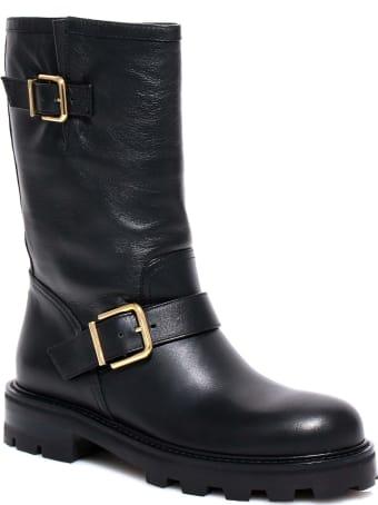Jimmy Choo Boots