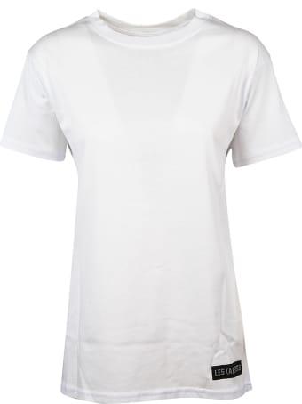 Les Artists Les (Art)ists High Society Printed T-Shirt