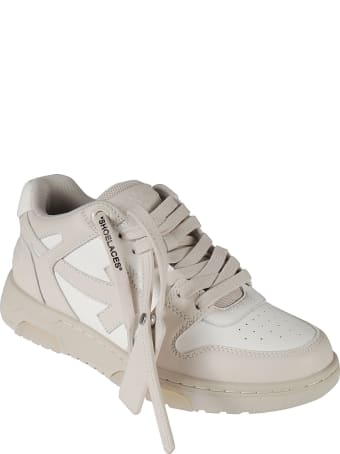 Off-White Out Of Service Sneakers