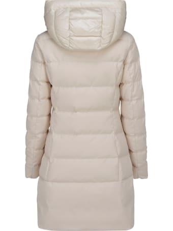Woolrich Woolen Mills Woolrich Luxe Puffy Prescott Coat
