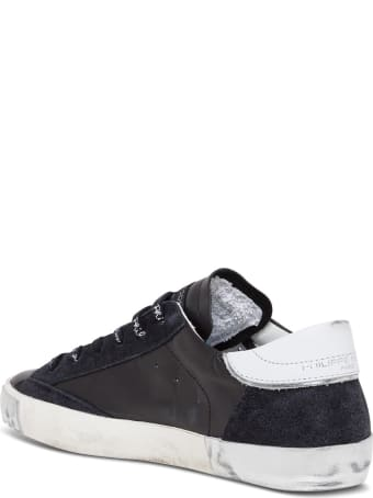 Philippe Model Leather Prsx Sneakers