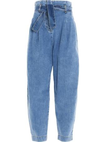 WANDERING Jeans